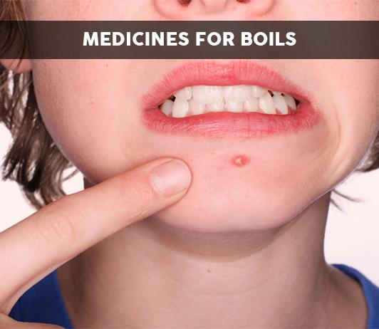 List Of 20 Best Medicines For Boils Composition Dosage Popularity More 2020