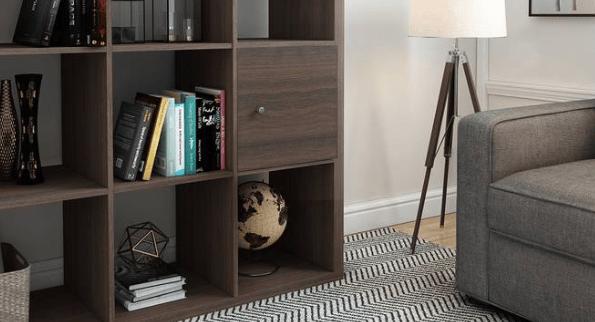 Boeberg-Bookshelf