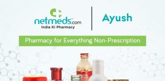 Netmeds Ayush – Pharmacy for Everything Non-Prescription
