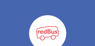 RedBus Wallet Offers