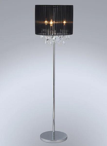 Fabric Floor Lamp