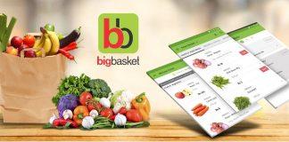 Bigbasket Axis Bank Offer
