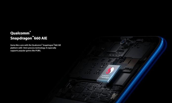 OPPO-K1-processor