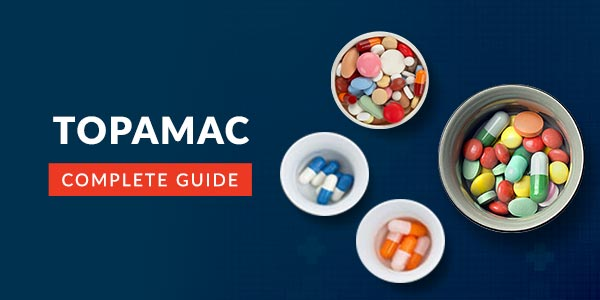 Topamac 25mg Tablet: Uses, Dosage, Side Effects, Price, Composition & 20 FAQs
