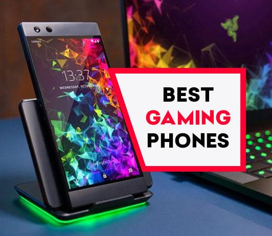 Best Gaming Phones