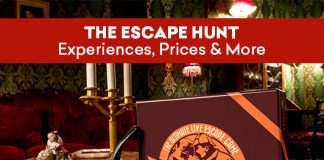 The Escape Hunt - Experiences, Prices & More