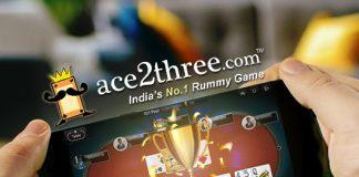 Online Rummy in India