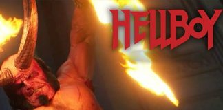 Hellboy (12th April 2019): Release Date, Ticket Offers, Cast, Trailer & More