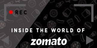 Inside The World Of Zomato Sneakpeek