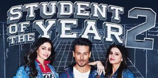 Student Of The Year 2 (10th May 2019): Release Date, Ticket Offers, Cast, Trailer & More