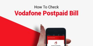 How To Check Airtel Postpaid Bill?