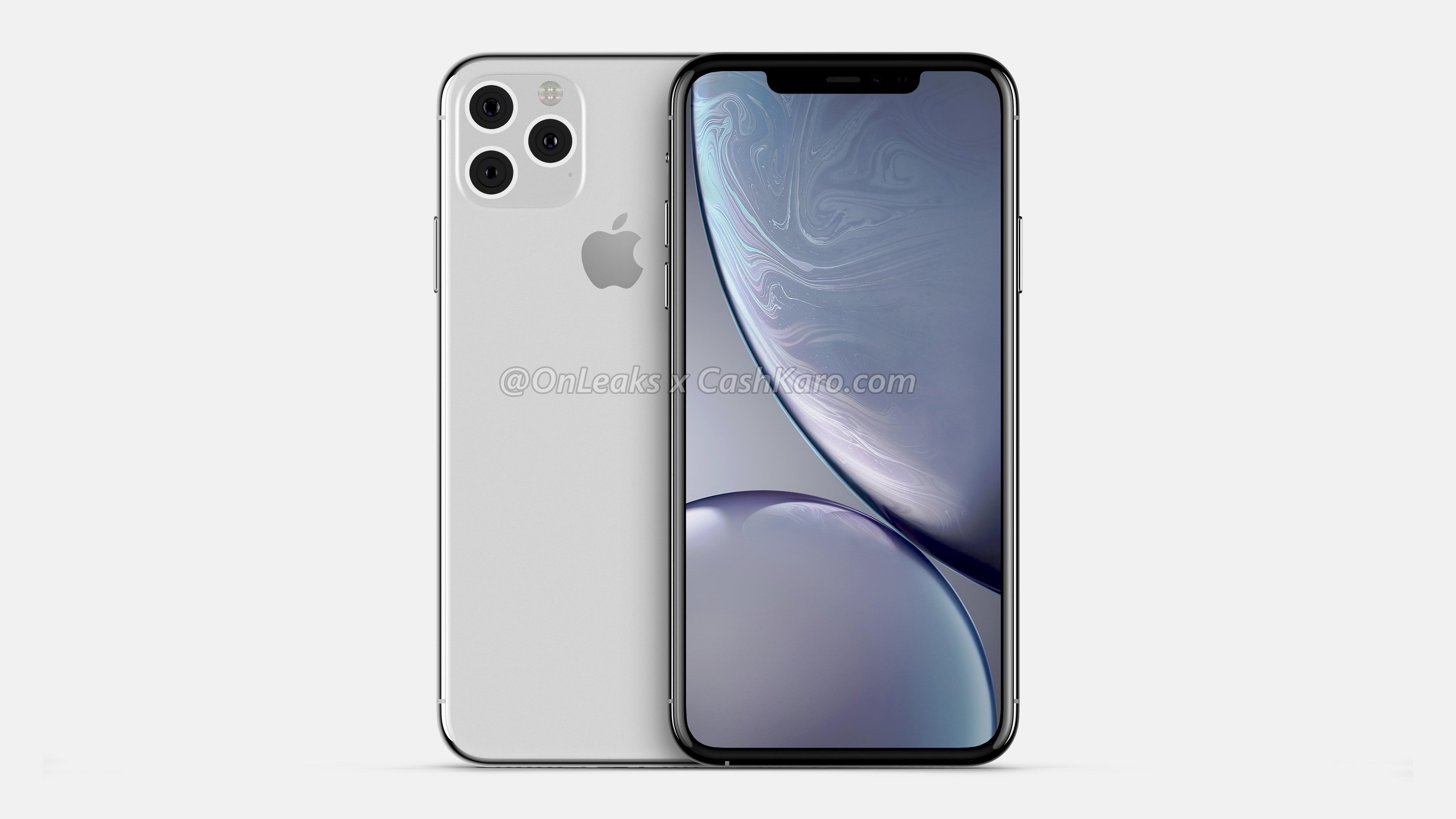 iPhone XI Max- CashKaro 1