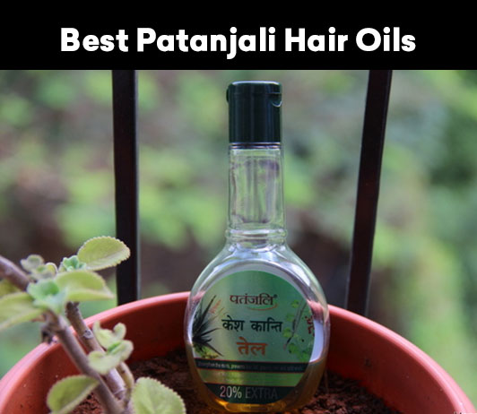 Best Patanjali Hair Growth Oils Review & Price