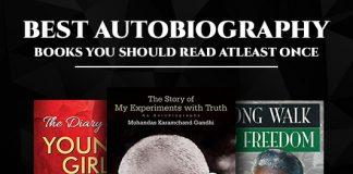 Best Autobiography Books