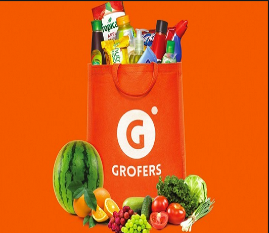 Grofers Secures $220 Million Funding