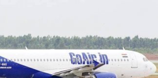 GoAir Offers 1 Million Flight Tickets Starting @ Rs. 899