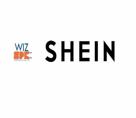 SHEIN Awards Its PR Ownership To Wizspk Communication