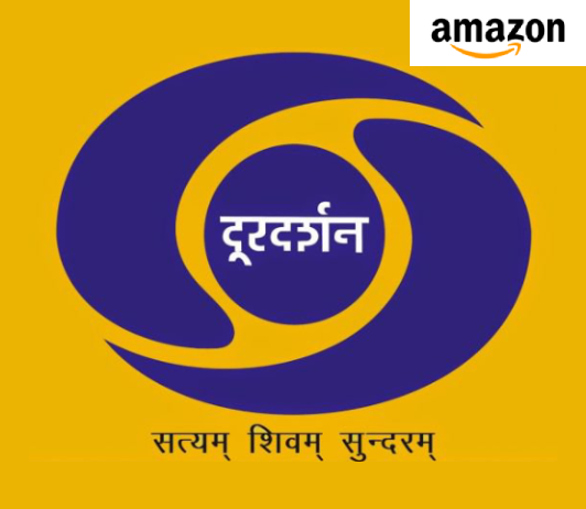 Doordarshan Merchandise on Amazon India