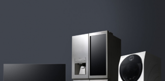 LG To Offer Home Appliances With An AI Chip