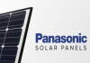 Panasonic Solar Adds Premium Installers In Central, Eastern, and Western Locale