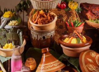 Places in Mumbai to Enjoy the Best Ramadan Food