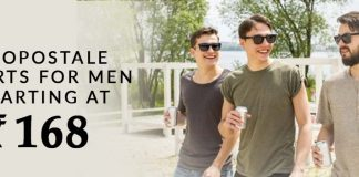 Aeropostale T-Shirts for Men