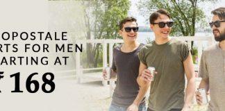 Aeropostale T-Shirts for Men
