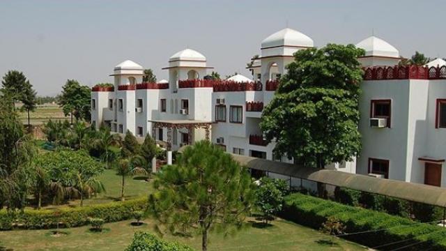 Aravali Resort - Resort near Delhi