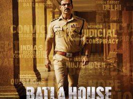 Batla House Movie Ticket Offers