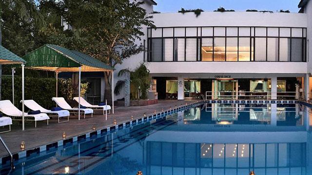 Best Western Resort Country Club - Resort near Delhi
