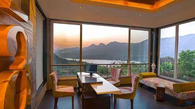 Pune Atmantan Wellness Resort