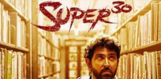 Super 30 Movie Ticket Offers