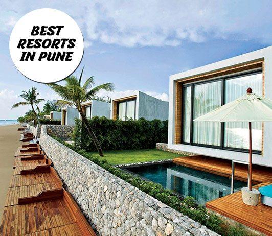 Resorts in Pune