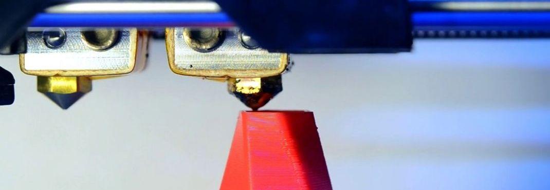 Fused Filament Fabrication