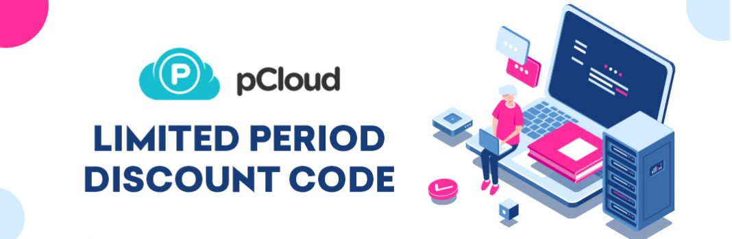 pCloud Subscription Offer