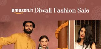 amazon offers for diwali