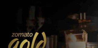 zomato coupons on gold membership