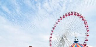 bookmyshow coupon code for amusement park tickets