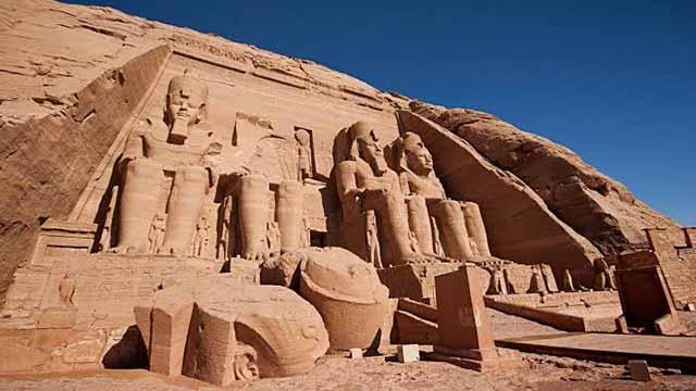 Egypt - Historic Honeymoon Destination