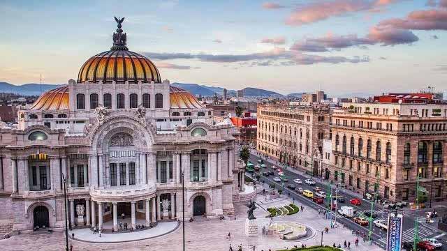 Mexico - Exciting Honeymoon Destination
