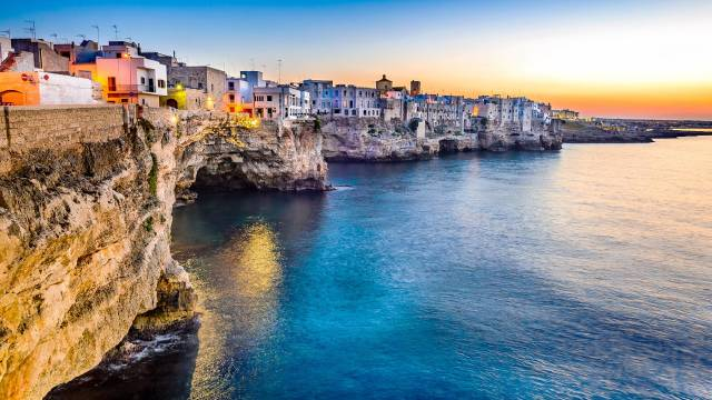 Puglia, Italy: Relaxing Honeymoon Destination