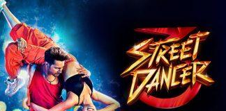 Street Dancer 3D Movie Tickets BookingStreet Dancer 3D Movie Tickets Booking