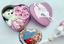 valentines day gifts on flipkart