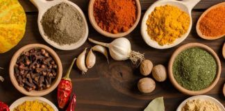 spices on amazon pantry