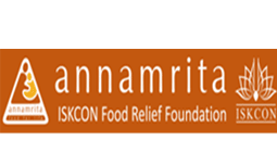 ISKCON Food Relief Foundation