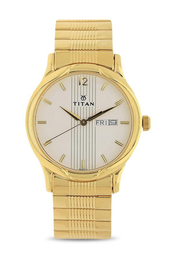 be6f695fdcb Titan Karishma NK1580YM04 Watch Online Buy at lowest Price in India ...