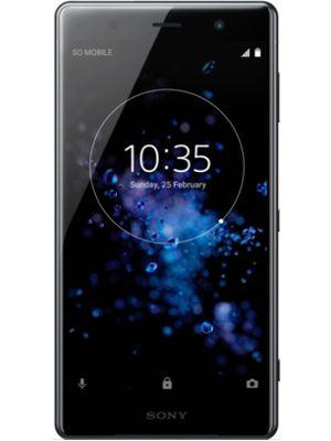 Sony Xperia XZ2 Premium (6 GB RAM, 64 GB) Mobile