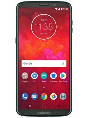 Moto Z3 Play (4 GB RAM, 32 GB) Mobile