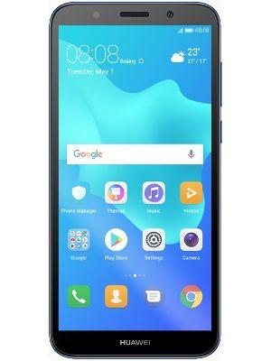 Huawei Y5 Prime 2018 (2 GB RAM, 16 GB) Mobile