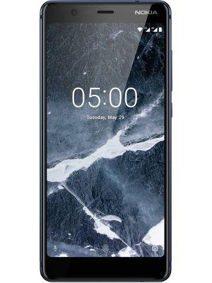 Nokia 5.1 (Nokia 5 2018) (3 GB RAM, 16 GB) Mobile